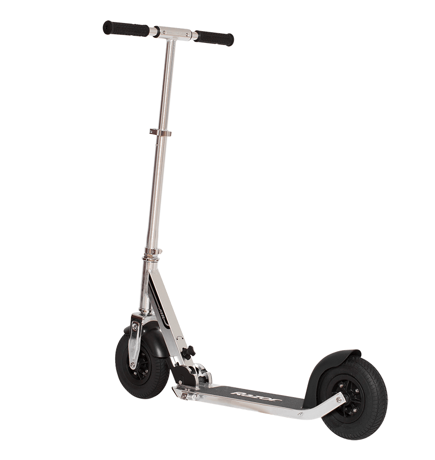 A5 Air - Big Wheel Scooters - Razor